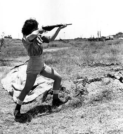 Haganah_Woman.jpg.64b310597cf2768de4777f7e63bea83b.jpg