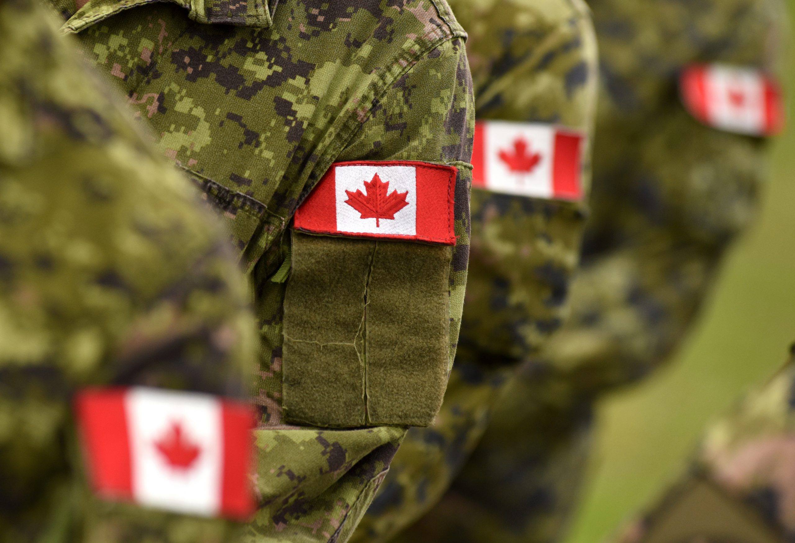 Canadian Military in Afghanistan